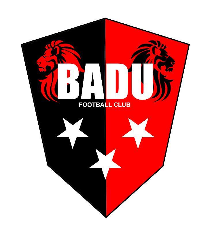 Badu FC Logo