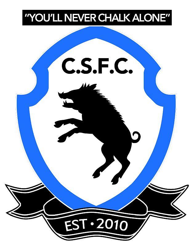 Chalk Scratching FC
