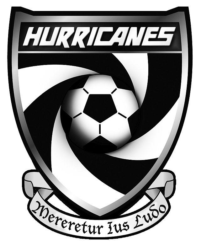 Hurrianes FC logo