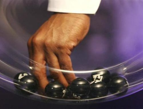 Draws for 2017-18 CSFL Cup Competitions conducted at AGM Part 2